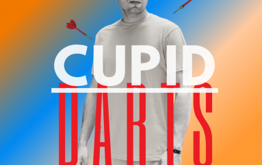 Check Out New Tune 'Cupid Darts' By Zizzo World