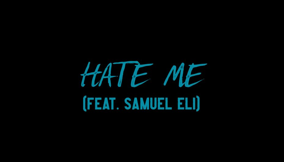 WNDR's 'Hate Me' is out now on MND