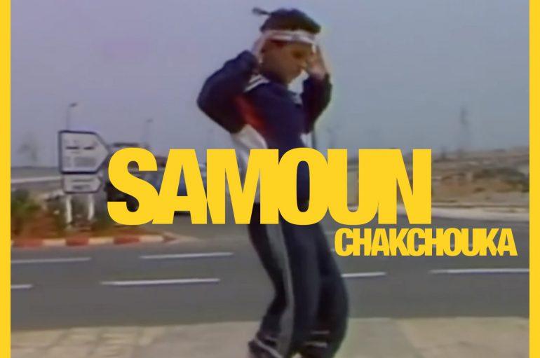 Check Out New Track From SAMOUN 'Chakchouka'