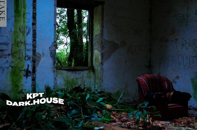 KPT releases exceptional EP Dark.House on GIVE/Take & Communiqué Records