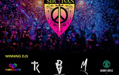 The winners of Sir Ivan's June MegaMix Competition have been announced