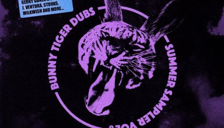 Save As releases 'Down & Around' on Bunny Tiger Dubs