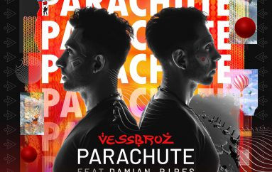 The Vessbroz release brand new club tune 'Parachute' featuring Damian Pipes