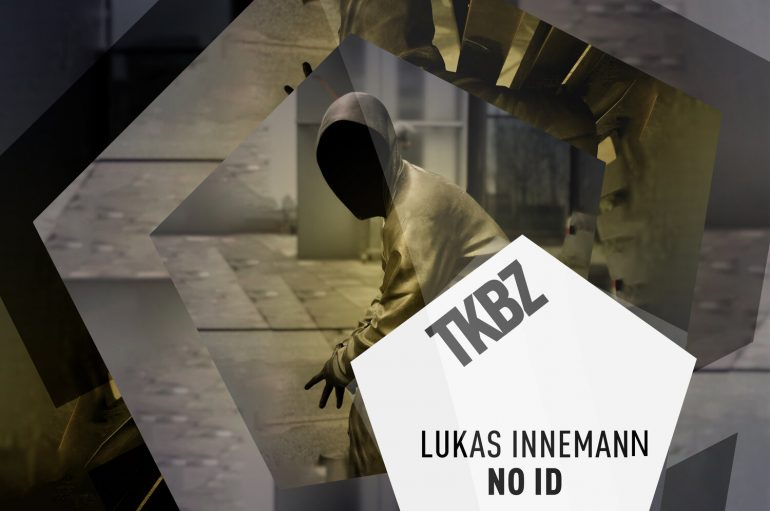 Lukas Innemann No ID Is Out Now
