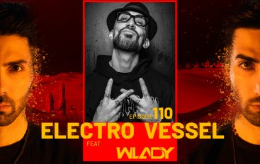 Check out the Vessbroz September ElectroVessel