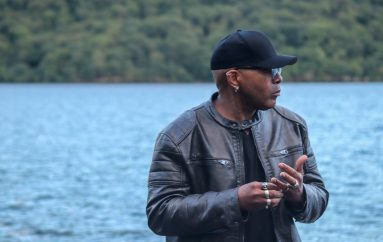 Behind the scenes of 'Wake Up' with Lenell Brown