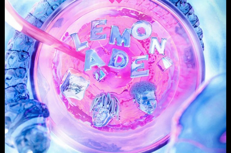 Download VAVO's brand new remix of Internet Money's 'Lemonade' for FREE
