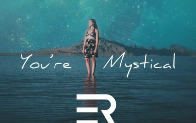 Check Out Elyse Rich New Track 'You're Mystical'