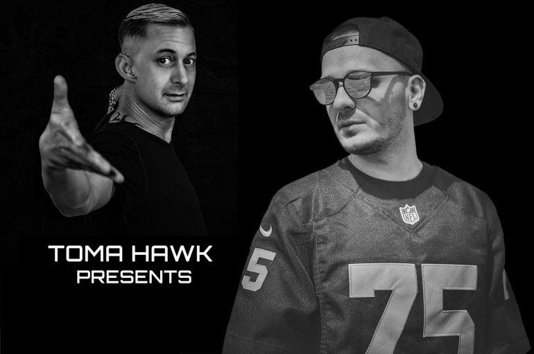 Tune into Toma Hawk's Lakota Radio