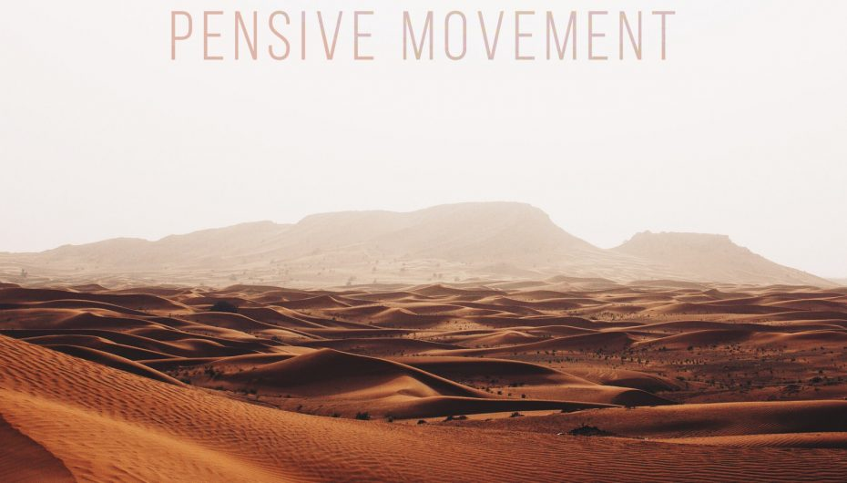 Terresan – Pensive Movement