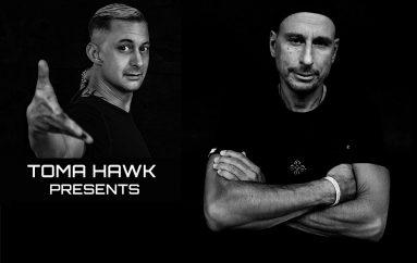 Toma Hawk – January Shows on Lakota Radio