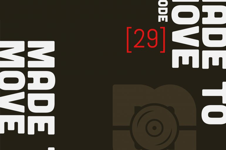 Jacob Colon's 'Made to Move' Radio Show Drops