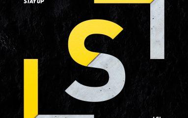 Naizon Hits 2021 with 'Stay Up'
