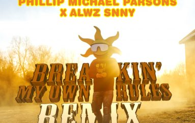 AlWZ SNNY Drops Brand New Remix of 'Breakin' My Own Rules'