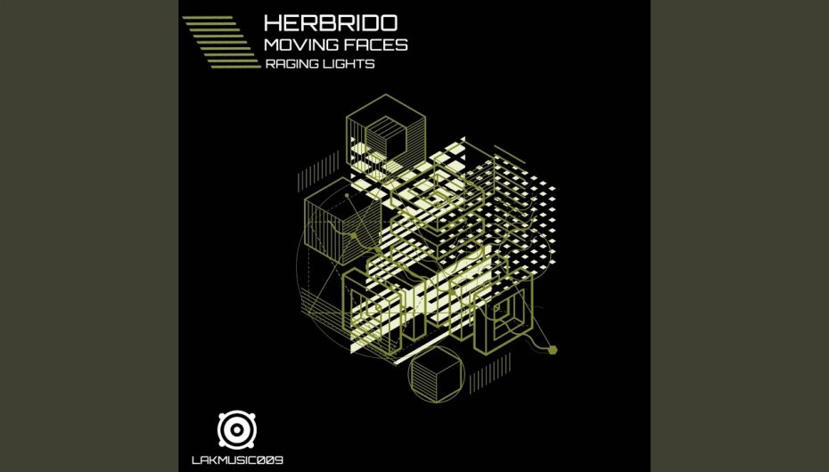 Grab Your Copy of Herbrido's Fire Techno EP Released on Lakota Music Records