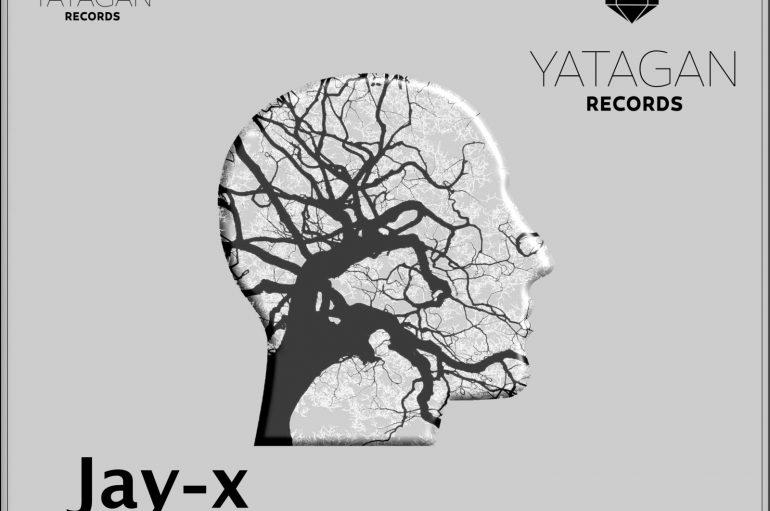 Jay-x 'Brain Disorder'