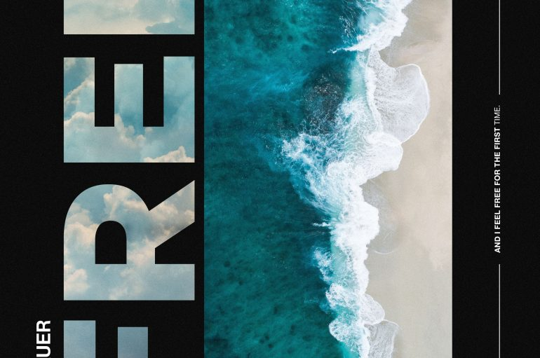 Get Your Latest Fix of Progressive House With Ken Bauer's New Release 'Free'