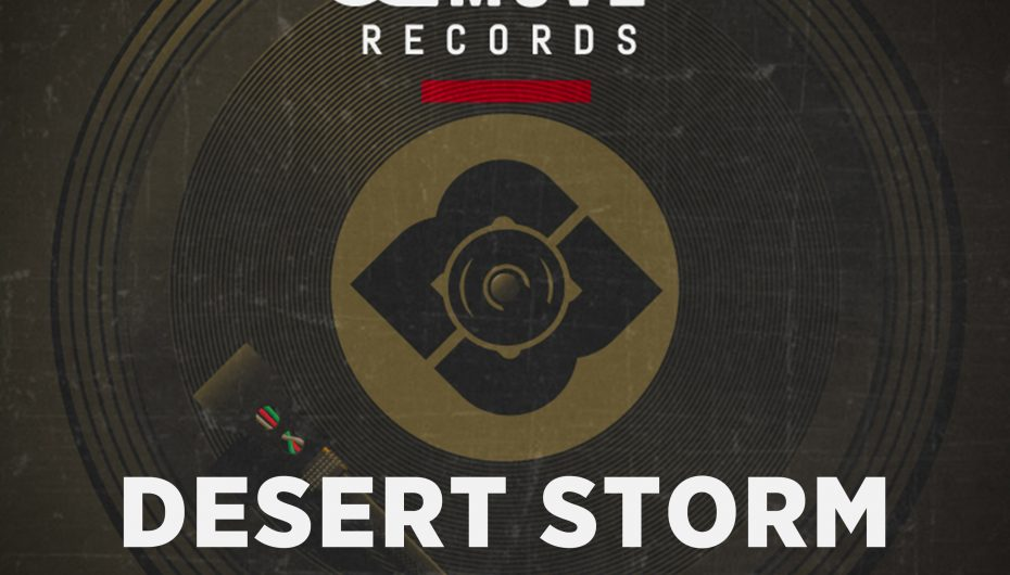 Get Your Latest House Music Fix With Jacob Colon's New Anthem 'Desert Storm'