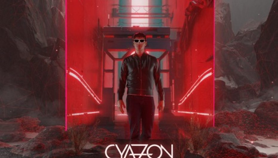 Cyazon Brings Together Uniquely Beautiful Influences With New Release 'Awaken'