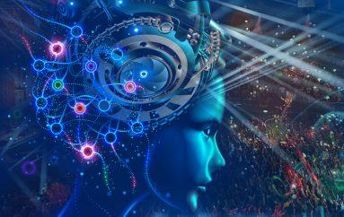 GAR Releases Progressive Remix of 'In My Head'