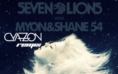 Cyazon Remix Flips 'Strangers' Release With Impressive Electrifying Rework