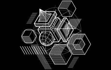 Underground Techno Artist Herbrido Drops 'Space Travel 2021' EP on Lakota Music