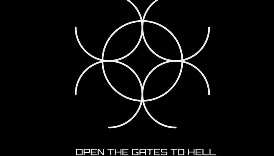 JonJo Drake & The Enveloper Drop Techno Slammer 'Open The Gates To Hell' on Lakota Raw
