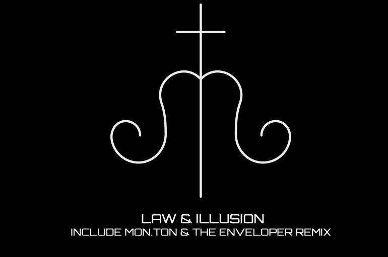 Herbrido Turns Heads With 'Law & Illusion' EP on Lakota Raw