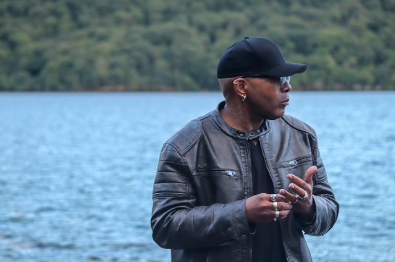 Lenell Brown Returns This Month With Brand New Content 'Last Night' as Video Series Launch Progresses