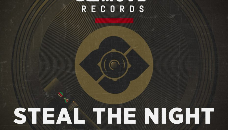 Jacob Colon Provides The Perfect Summer Vibes With House Anthem 'Steal The Night'