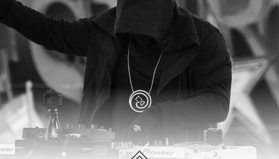 The Mysterious Man Behind The Mask – SVNF8 Drops Brand New EP 'Abyss Constellations'