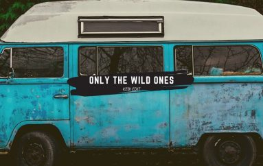 Tune in to Kebi's Latest Laidback Edit of 'Only The Wild Ones' From Dispatch