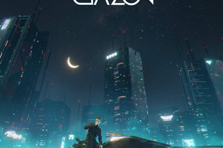Cyazon Continues to Impress With New 'Cyber Future' Radio Show
