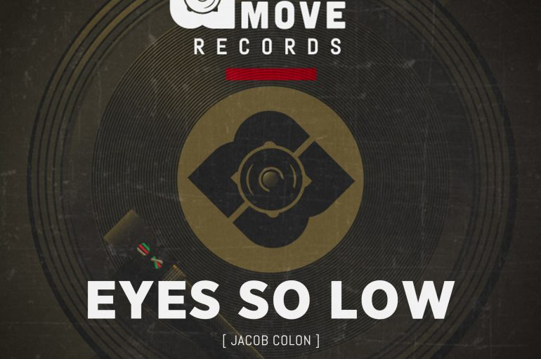 'Eyes So Low' Marks Another Impressive Release From Jacob Colon