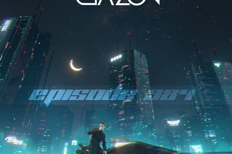 Expand Your Horizons With Cyazon's August Edition of Cyber Future Radio Shows