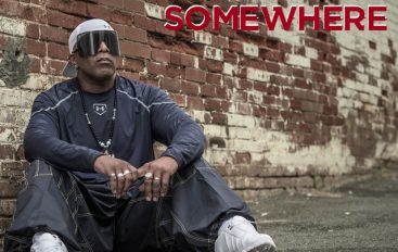 Lenell Brown Continues to Turn Heads With Latest Visual Release 'Somewhere'