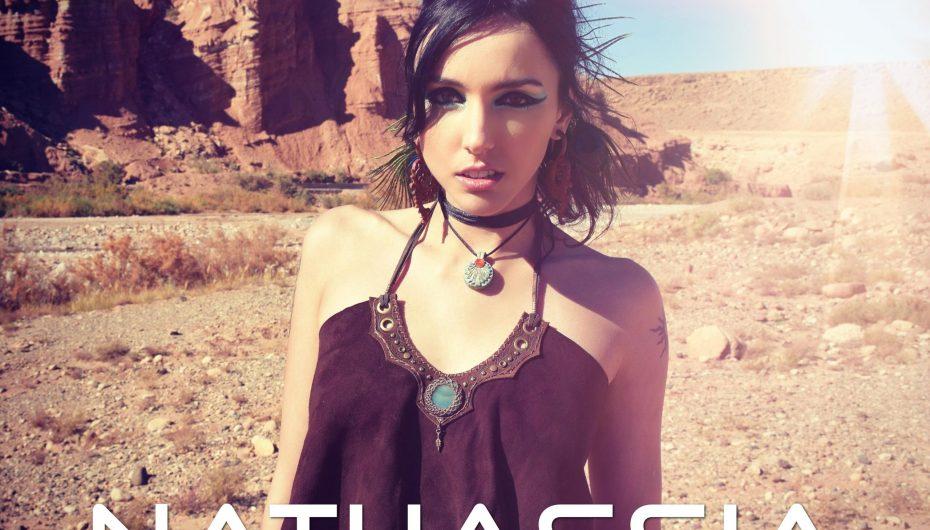 NATHASSIA Drops Explosive Anthem 'Parasite' on ArchangelUK Recordings
