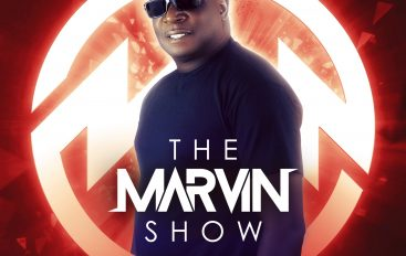 Marvinmarvelous Impresses With Brand-New Radio Show 'The Marvin Show'