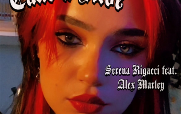 Serena Rigacci Strikes Back With Sultry Hit 'Take a Ride'