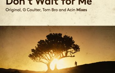 Acin's Latest Remix of 'Don't Wait For Me' Turns Heads