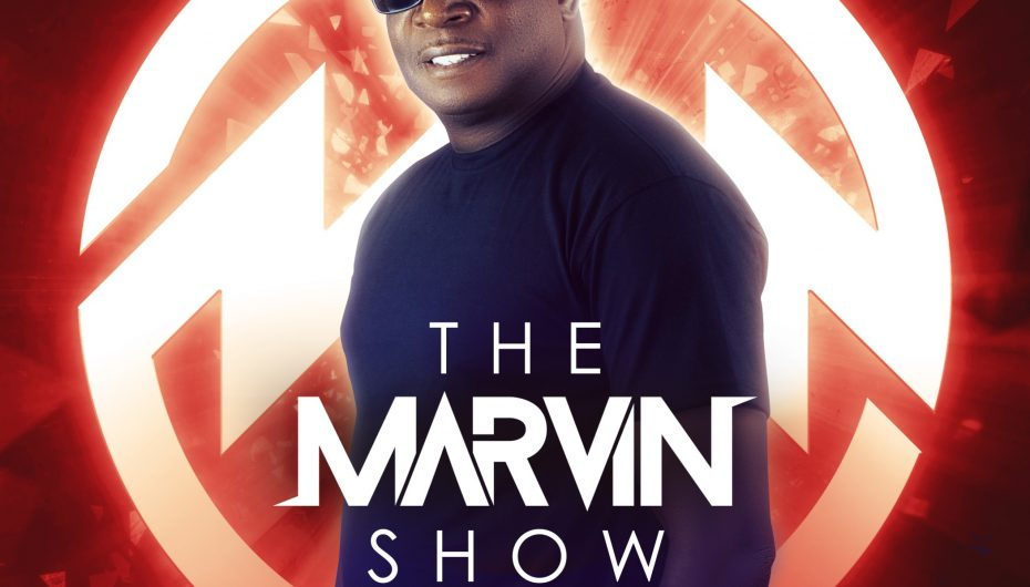 Tune in to Marvinmarvelous' 'The Marvin Show' Radio Every Week